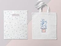 Plastic Bag Mockups