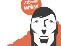 Minutes till Mayhem