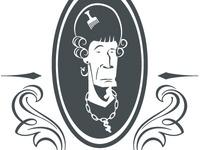 Royal Wigs logo