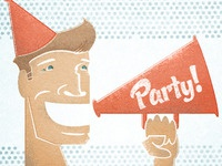 Party Guy