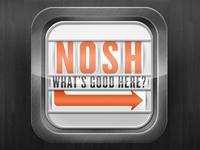 Nosh Icon
