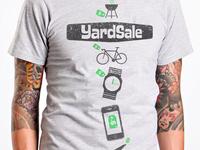 Yardsale T