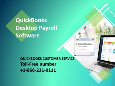 QuickBooks Desktop Payroll Software