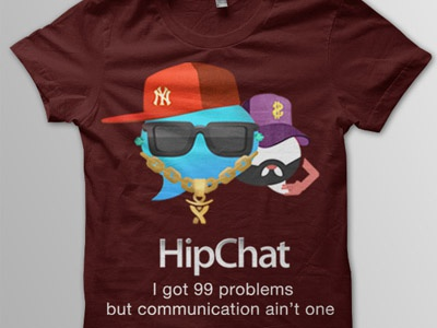 Hipchat contest