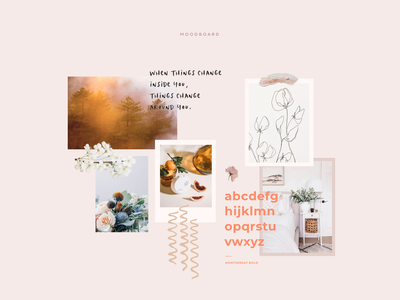 Creative Brand moodboard - Smart Home Fragrances creative logo home color palette exploration idea illustraion scent fragrance graphic design brand identity brand design playful colorscheme creative mood moodboard