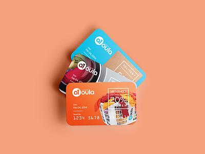 VIP Card vip card laundry bag branding logo
