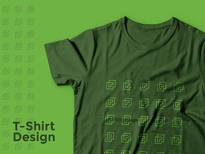 T-Shirt t-shirt branding logo construction
