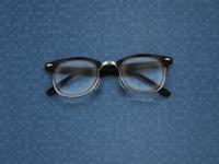 Pixels Glasses