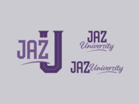 Jaz University Logo