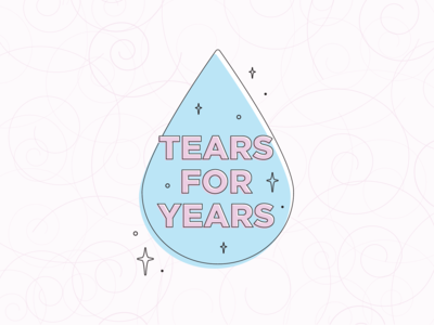 Tears For Years