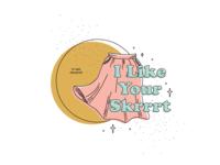 I Like Your Skrrrt