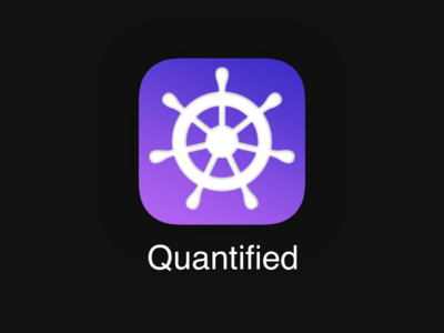 Quantified Map App Icon
