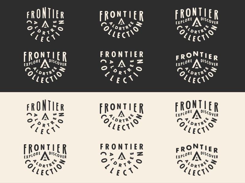 Frontierbadges