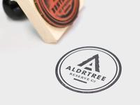 ALDRTREE Stamp