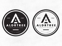 ALDRTREE: Logo Directions Pt. 2
