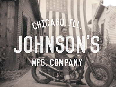 Free New Typeface Preview texture free font free typeface font typeface motorcycle harley lettering type signage vintage chicago mfg.