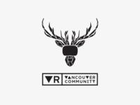 Vancouver VR Community Branding