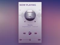 Week #2 (08) — Audioplayer