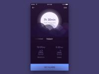 Week #3 (17) — SleepTracker