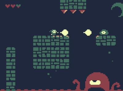 Mockup! rpg retro ui illustration mobilegame indiegame androidgame videogame pixelperfect pixelart pixel