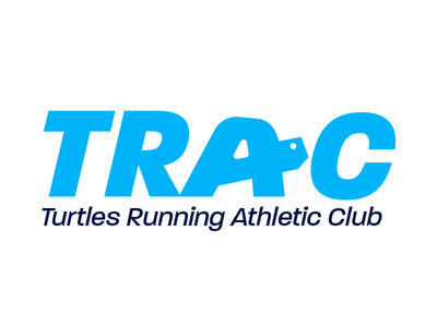 Turtles Running Athletic Club icon turtle