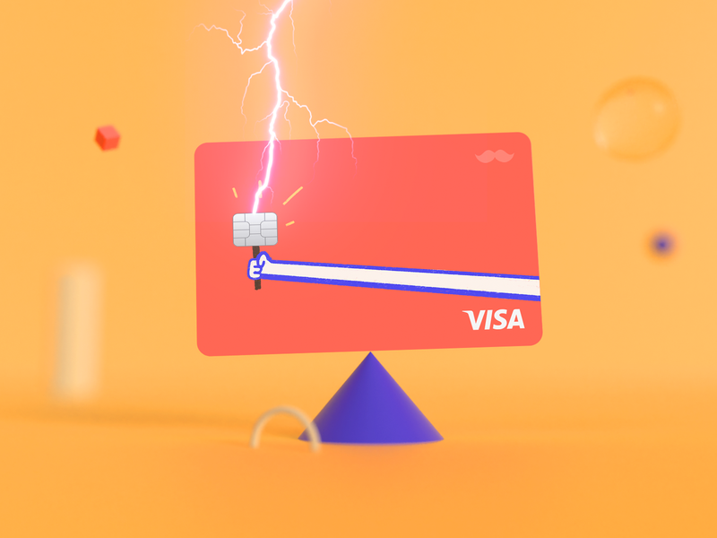 Thor concept Credit Card Design thorn hammer thor 2d branding design payment method man woman card design rappi credict card rappi pay rappi payment app payments credit card design credit cards credit card