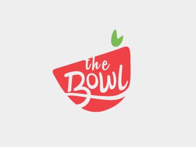 The Bowl Logo logo fixed fixed agency fixed group branding logo design design brand food logos