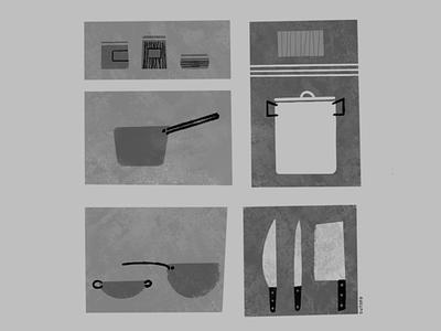 Tools procreate spotillustration coverillustration illustrationdesign illustrations graphicdesign design drawing draw artdirection artwork illustrateur editorialillustration illustrator illustration