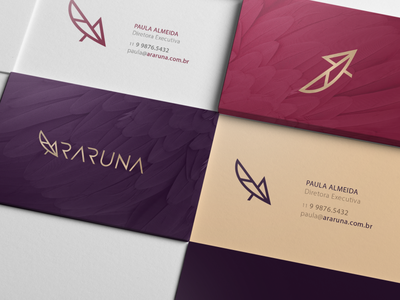 Logotipo - Araruna logofolio logo desing logodesign branding design brand logomarca logotype minimal illustrator design typography icon vector branding logo