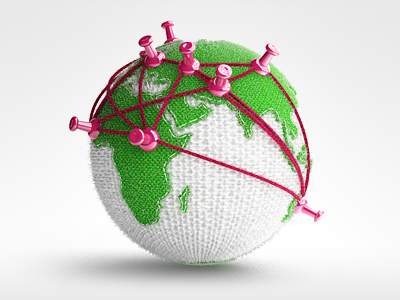 Gorko global community