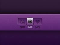 Purple Selector