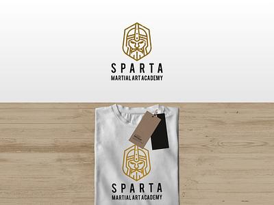 Sparta logo design dribble logo for sale icon design motion graphics graphic design animation 3d branding ui illustration creative design modern abstract typography logo vector logodesign spartan sparta logo design