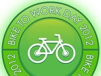 Bike to Work Day logo