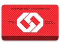 GDC Perks Card Mockup