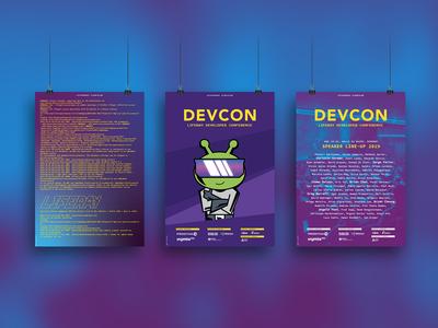 Liferay DEVCON - Branding 2019