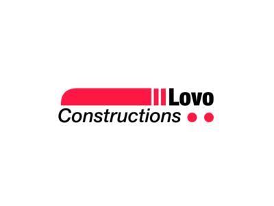 Logo,  il Lovo Construcions