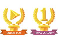 MAPS.ME Awards