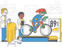 Lattice   Bike to the future!