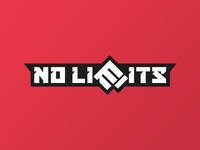No Limits Fitness Logo