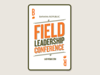 Field Leadership Conference