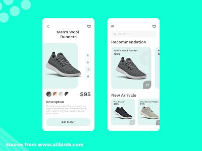 Shop App mobile ui mobile app design mobile design mobile app mobile icon typography minimal ux ui flat design app