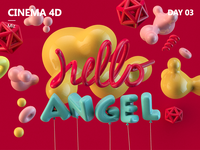 C4D Day 02