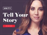 Unity Theme - Fashion