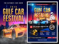 Gulf Car Festoval