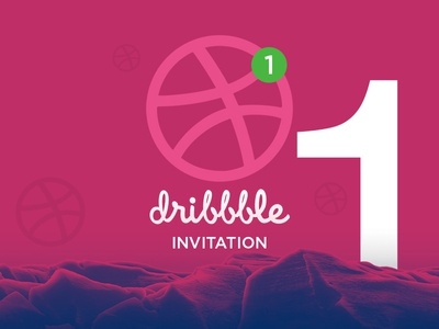Dribbble Invite invite giveaway card invitation artwork dubai ux ui designer zeesh pixel pixelzeesh creative behance dribble invite