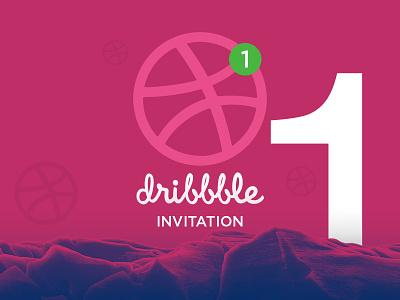 Dribbble Invite invite giveaway card invitation artwork dubai ux ui designer zeesh pixel pixelzeesh creative behance dribble invite
