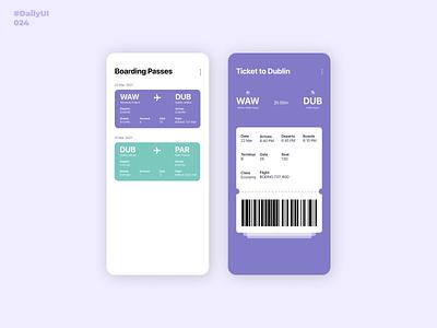 Boarding Pass. DailyUI: 024 024 ticket ticket app flight pass boarding boardingpass uiuxdesign mobile app mobile app design dailyui002 dailyui024 dailyui001 daily 100 challenge dailyuichallenge dailyui uiux uidesign