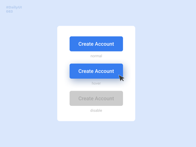 Button. Daily UI: 083 hover input dailyui uiux button 083 dailyui083 dailyuichallenge