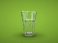 Glass No.2