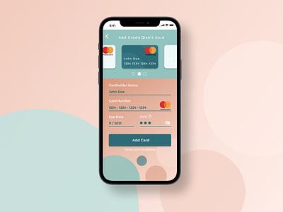DAILY UI :: 002 checkout creditcard credit ui ux minimal design daily ui